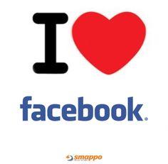 signor #pinterest non la prenda a male ma noi (anche se era ieri) facciamo gli auguri a #facebook per i suoi primi 10 anni!