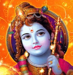 this is one of the Hindu peoples God and her name is KRISHNA GOLCONDA