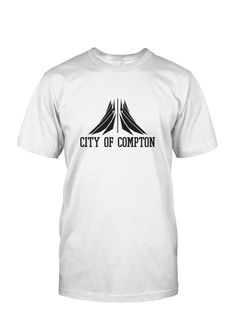 1b686755e CITY OF COMPTON PRIDE World Cup Shirts