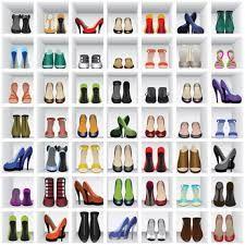 Schuhregal 1