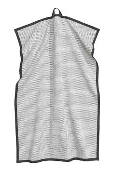 Кухонное полотенце с текстурой | H&M