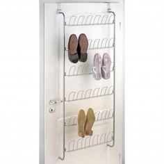 Etagère de porte pour chaussures (Vitrine Magique - 29,99€)