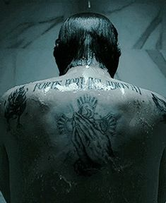 john wick tattoo - Google Search