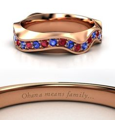 Disney ring...