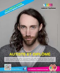 Ludovic | VAINCRE L'AUTISME