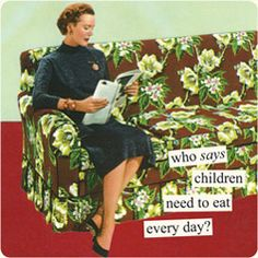 From Anne Taintor