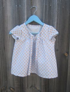 sewpony: A shirt for Juliette