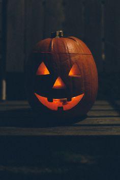 DIY: Halloweenpumpa - B.I.B - Babes in Boyland