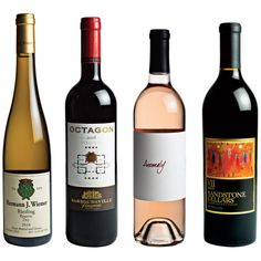 37 Great American Wines ❤ liked on Polyvore featuring food, drinks, alcohol, food and drink and wine