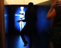 Selfridges new 'Fantasy Mirror' #DDCARetail