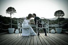 Que bonito es el amor.................... en Finca Prados Moros, bueno y en cualquier sitio.