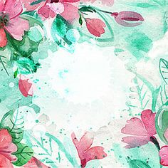 This graphic is about watercolor floral, frame, bird and design. More free PNG, Vector, and Background download from pngtree
