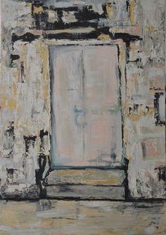 "Saatchi Art Artist Marilina Marchica; Painting, ""muro-"" #art"
