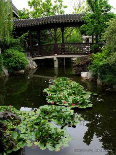 GardenerCook: Jardins Públics