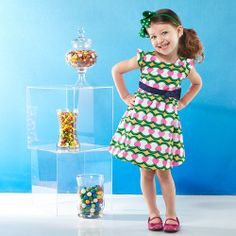 Swirl & Twirl: Girls' Dresses | zulily