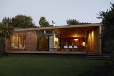 Herbst Architects - Bethells Bach