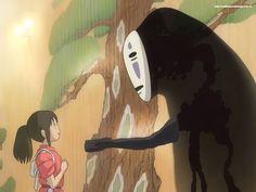 Best Miyazaki ever! - Spirited Away