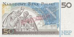 50 Zloty (12 euro) Coins, Banknote, Euro, Polish, Paper, Silver, Gold, Coining, Historia
