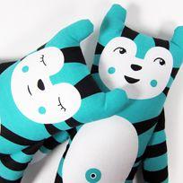 DIY, ompele KISSA-paketti, PaaPii Design