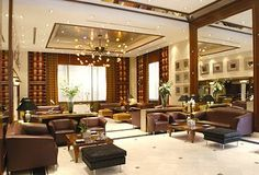 amazing hotel lobbies | ... the Park Hotel, and the originality of a true Athenian Deluxe Hotel
