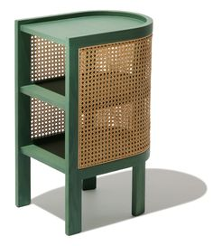 Diy Furniture Cheap, Diy Furniture Renovation, Diy Furniture Hacks, Cane Furniture, Rattan Furniture, Furniture Legs, Furniture Design, Barbie Furniture, Garden Furniture