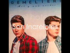 11.Chicas Chicas-Letra Gemeliers (Mil y Una Noches) - YouTube