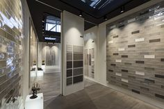 Calx collection: a real hit #Cersaie2013