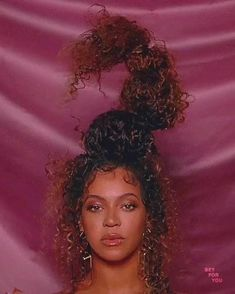 Pretty Black Girls, Beautiful Black Women, Beyonce Family, Queen Bee Beyonce, Divas, Afro, Beyonce Instagram, Lab, Beyonce Style