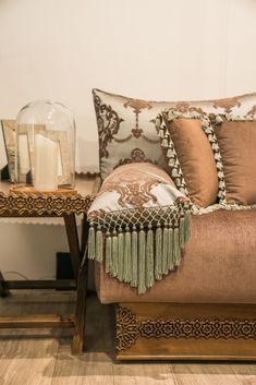 Bedroom Tv Unit Design, Tv In Bedroom, Home Room Design, Living Room Designs, Moroccan Design, Moroccan Decor, Classic Living Room, Moroccan Interiors, Living Room Color Schemes