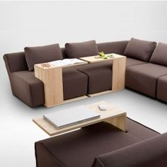 Hocky - Modular Furniture (in Spanish)