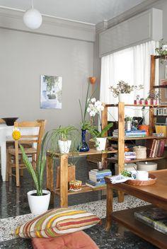 living room - my paradissi blog