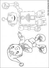 Noddy coloring pages on Coloring Bookinfo Noddy Pinterest