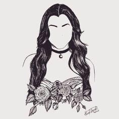 Lauren Jauregui fan art