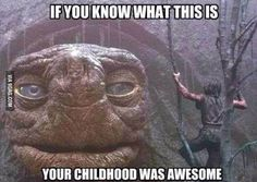 Snap shots taken from The Neverending Story I. Icons, music, videos and much more about The Neverending Story Pet Sematary, Funny Celebrity Pics, Quilt Inspiration, Nostalgia, The Neverending Story, The Ancient One, Fraggle Rock, Back In My Day, Streaming Hd