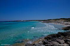 Sa Roqueta - Formentera - Mediterránea Pitiusa - la Naviera de Formentera