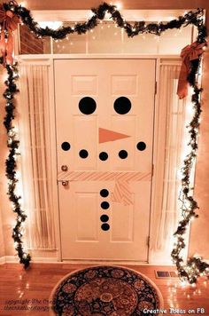 christmas decorating ideas (49)
