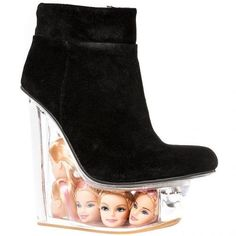Would you rock these new Jeffrey Campbell's? Www.Karmaloop.com | Use repcode: ABUSE for 20% OFF your entire order!