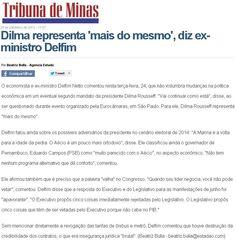 Tribuna de Minas