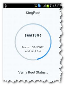 Download Kingroot 4.5.0 (updated) APK file free for all Android Mobile phone  Kingroot Developers releases this application for root almost all Android Mobile phones and tablets in easiest way….… Read More ▶ http://www.appsapkfile.com/apk/kingroot-4-5-0-apk-for-android/