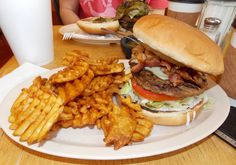 """Big Bun"" – El Paso, Texas 