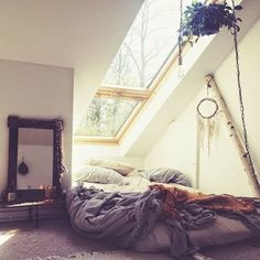 Bohemian Bedroom Inspiration... (From Moon to Moon)