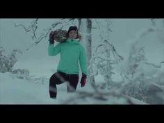 Winter Edition Arctic Challenge 2017!