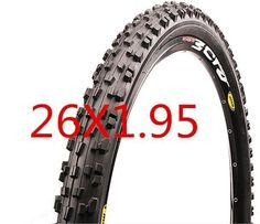 KENDA tire bicycle 26 x 2.35/1.95/2.1 mountain bike tire cross-country