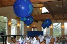 Balloon Sculptures Custom Balloon Designs