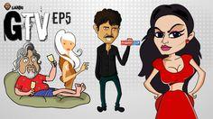GTV - Episode 5 - Animation by BollywoodGandu