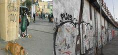 Valparaíso, Chile. Su centro histórico es Patrimonio de la Humanidad desde 2003. Sin embargo sufre un grave estado de abandono tal y como se aprecia en la imagen. Aunque no está incluido en la lista de lugares en peligro, es uno de ellos a tener en cuenta. Ha pasado muy poco tiempo desde su declaración para que esté ya en este estado. Se deben tomar serias acciones para evitar que el deterioro continúe; esta ciudad colonial es un ejemplo de desarrollo en el siglo XIX, motivo de mi elección.