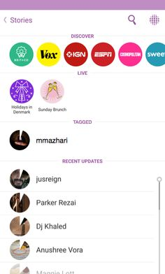 Snapchat Tag: A Feature Concept for Snapchat — Medium