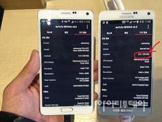 Samsung Galaxy Note 4 S-LTE to launch in South Korea later this month