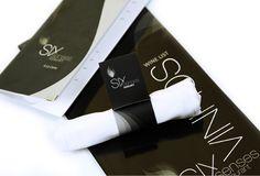 SIX SENSES | Menu design by imaginevirtual.com