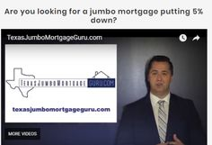 Tips for Getting the Best Jumbo Mortgage Interest Rates. Mortgage Interest Rates, Best Interest Rates, How To Remove, Jumbo Loans, Good Credit Score, Things To Come, Good Things, Finance